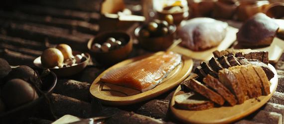 Mustjõe, Estonian food, Visit Estonia