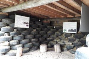Metsanurmen-Üksnurmen historia- ja luontopolku