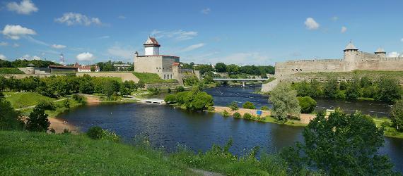 Kirev ja värvikas kultuurisügis Narvas
