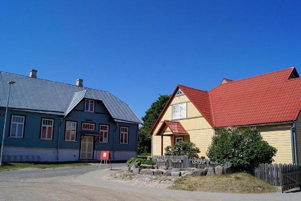 Музей «Раннароотси»