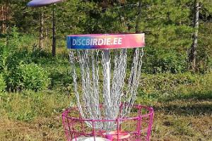 Rakveren frisbeegolfpuisto
