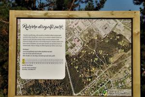 Rakvere Discgolf-Park