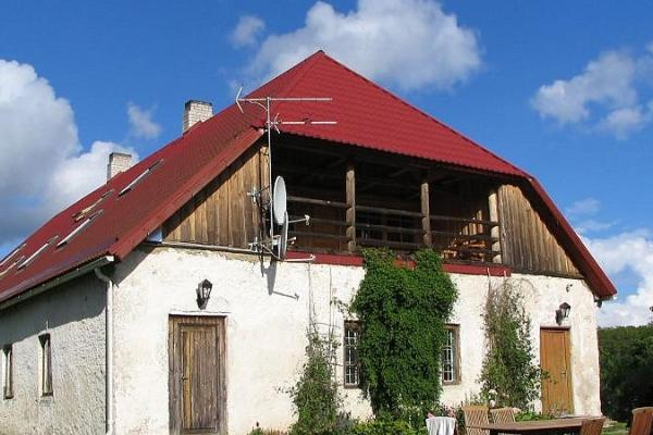 Allika hostel