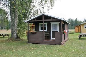 Saueaugu camping