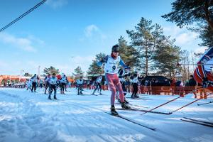 Зона спорта и отдыха Äkkeküla в Нарве