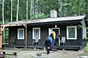 Saueaugu Holiday House