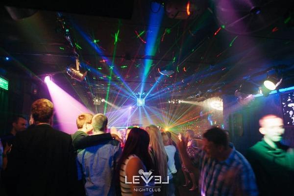 Ночной клуб Level