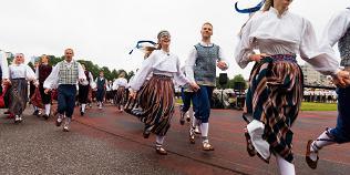Эстонское – значит быстрое