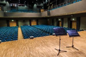 Vanemuine Konserthus konferenscenters sal