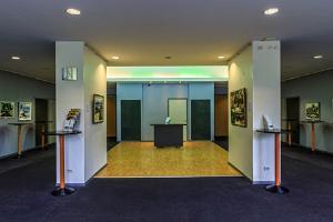 Konferenzzentrum des Konzerthauses Vanemuine, Innenansicht