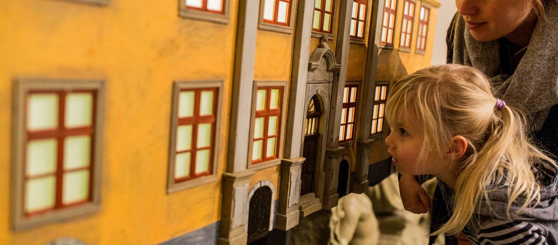 Narva castle and museum, Visit Estonia, Family Holiday