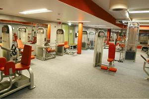 Wiedemanni Sports Centre