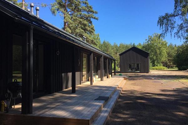 Hõbekala Guesthouse