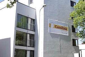 """Viesnīca """"Carolina"""""""