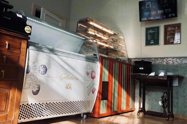 Kohvik Sakste Maja