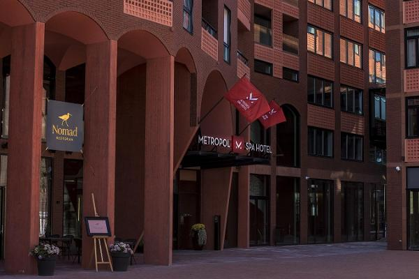 Metropol Span konferenssikeskus