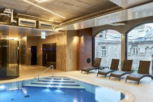 Metropol Spa & Relaksācijas centrs