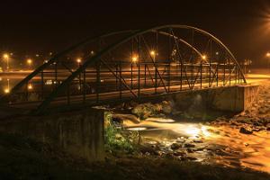 Pedeli Light Traffic Track