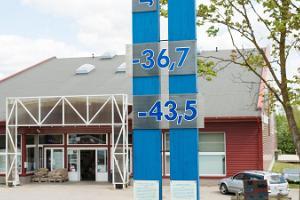 Kalevipoeg cycling tour on the Jõgeva–Kuremaa–Laiuse–Endla–Jõgeva route