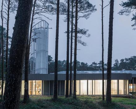 Arvo Pärt center