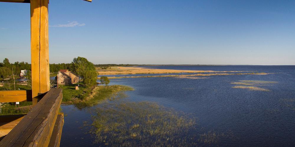 Estonian coastline, coastal Swedes, Visit Estonia