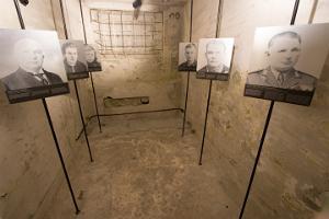 KGB:n vankisellit