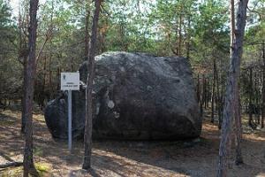 Kihnun Liiva-aan kivi
