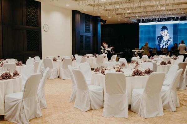 Hotell Lydia sündmuskeskus