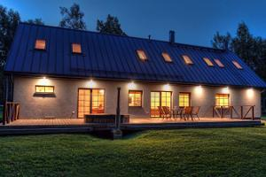 Villa Pillapalu Holiday Houses