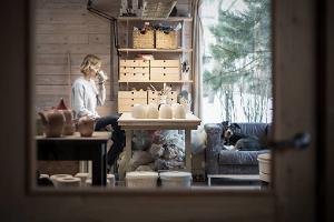 Arros Keramik-Workshop