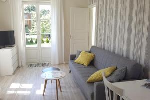 Kuressaare Family and Garden 3-room apartment