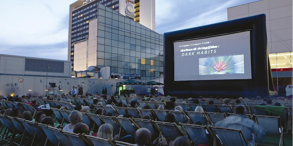 film events in Estonia
