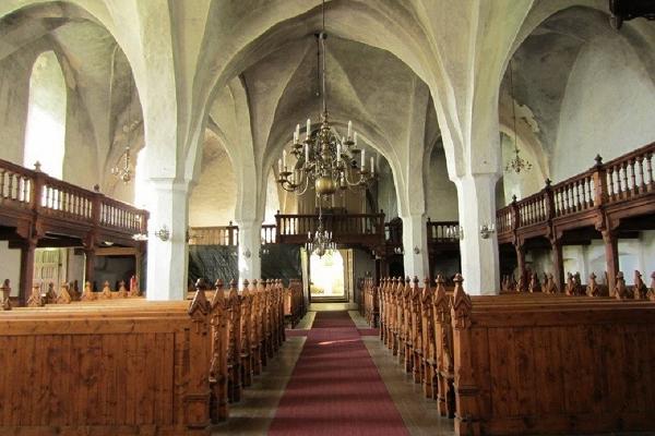 Haljala Püha Mauritiuse kirik