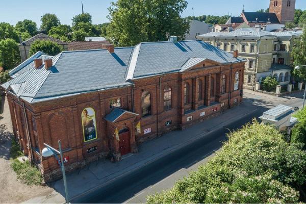Tartu New Theatre