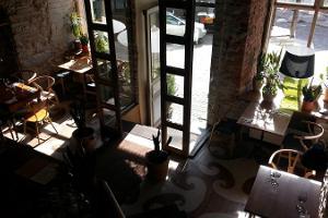Restaurant Rataskaevu 16
