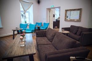 Seminarräume im Mila Studio