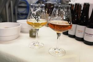 Экскурсия и дегустация пива на хаапсалуской пивоварне KOLK