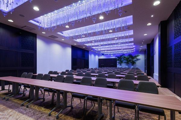 Hotell Lydia konverentsiruumid