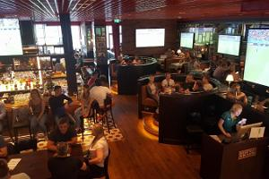 O'Learys Restaurant & Entertainment Centre