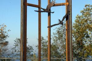 Mälestusmärk Umsiedlungile Sakal