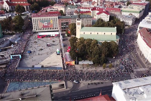 Tallinnmaraton
