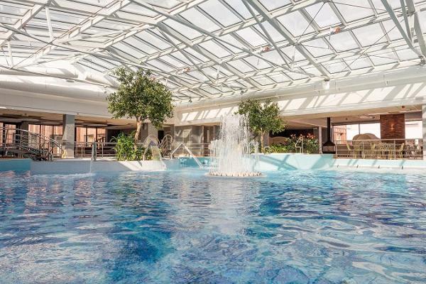 Водно-банный мир V Spa