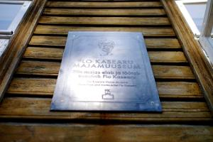 Flo Kasearu mājas-muzejs