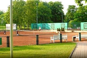 Haapsalun tenniskerho Promenaad