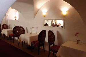 "Restorāns ""Von Sackenmeck"" Saku Muižā"