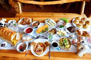 Hölmölän talon ruokala (Kilplaste Koja Söögikoht)