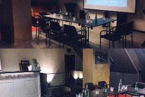 MILA Studio seminarielokaler i Tallinn