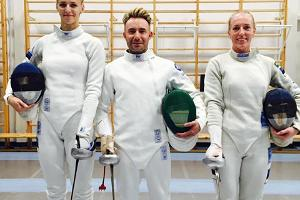 Exclusive fencing – become a Haapsalu Musketeer