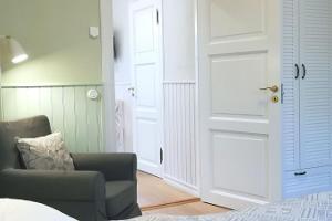 Villa Frieda guest apartments
