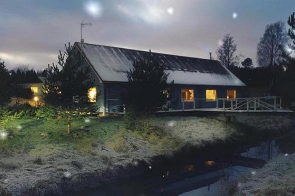 Vaikla Holiday Centre